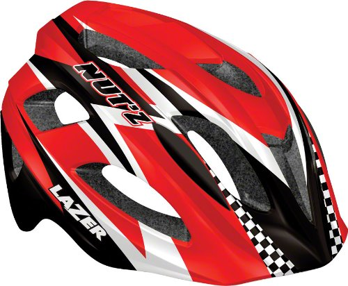 Red Xtreme Motor Company Bicycle Helmets