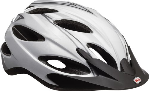 Silver Bell Bicycle Helmets