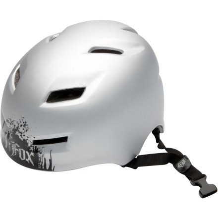 Silver Fox Racing Bicycle Helmets
