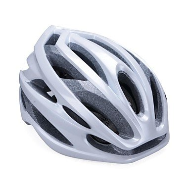 Silver GaoF Bicycle Helmets