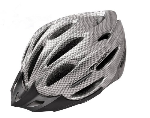 Silver Moon Bicycle Helmets