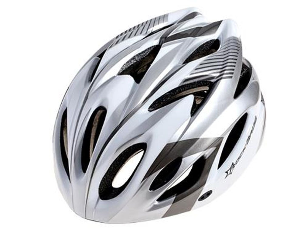 Silver Panda Superstore Bicycle Helmets