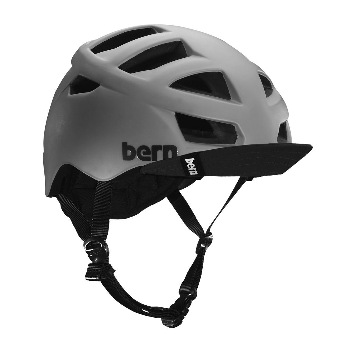 Sizes of Bern Bicycle Helmets