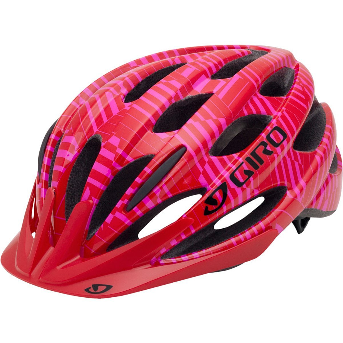 Sizes of Giro Bicycle Helmets