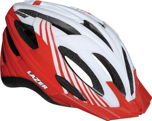 Sizes of Xtreme Motor Company Bicycle Helmets