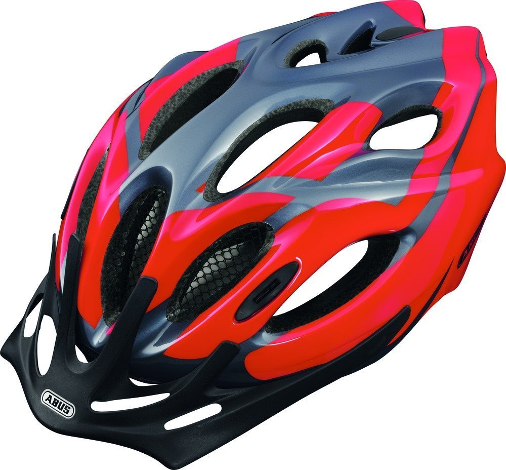 Small Abus Bicycle Helmets