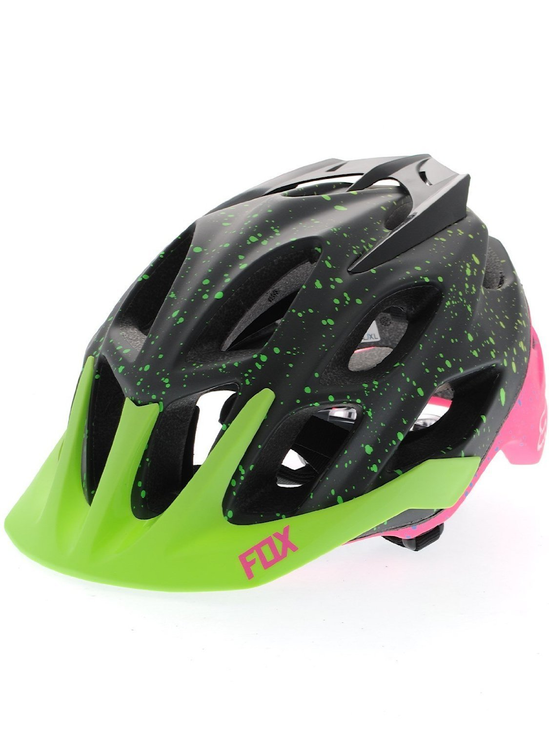 Small Fox Racing Bicycle Helmets