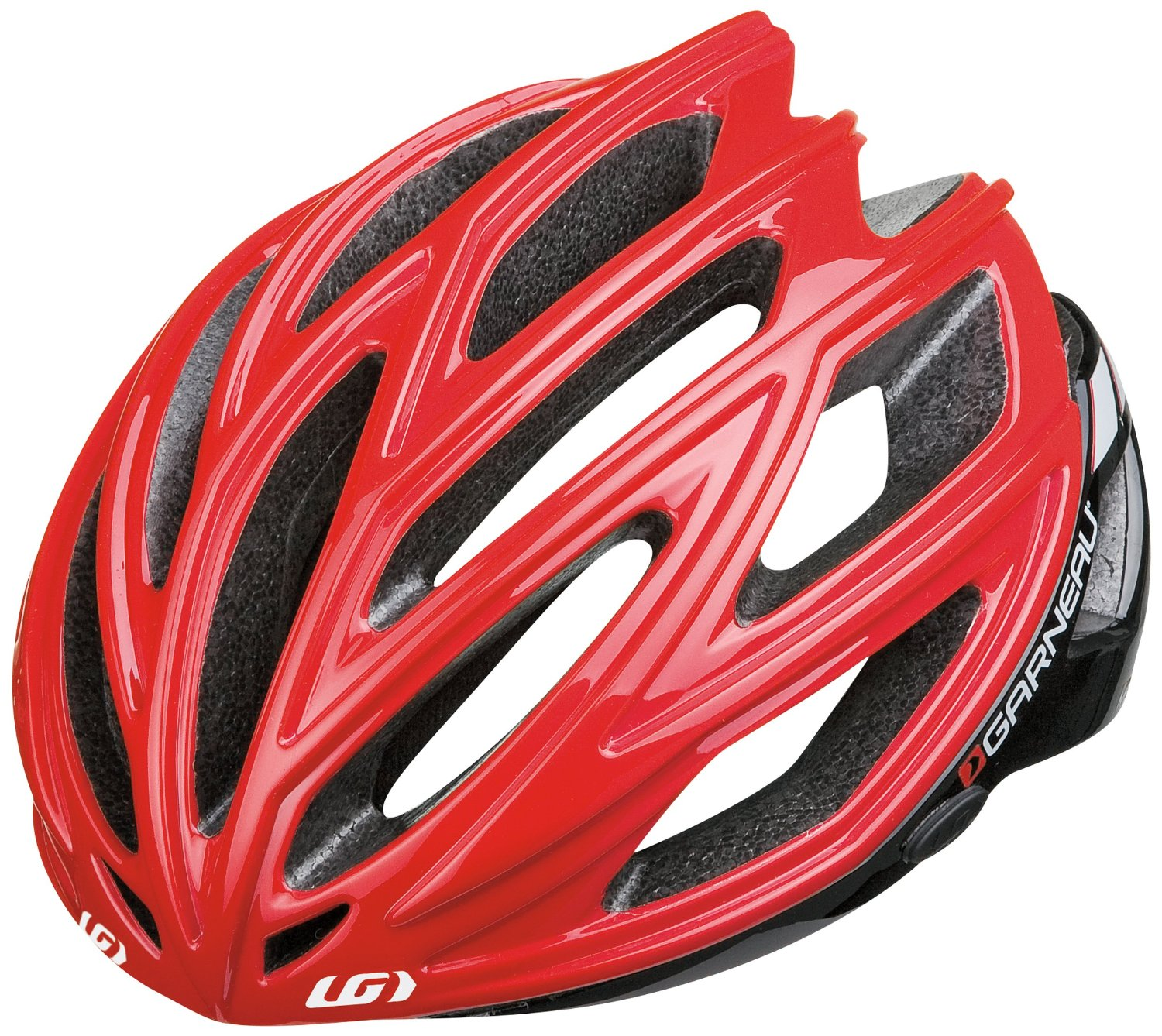 Small Garneau Bicycle Helmets