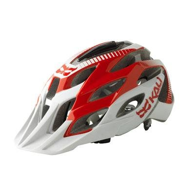 Small Kali Protectives Bicycle Helmets