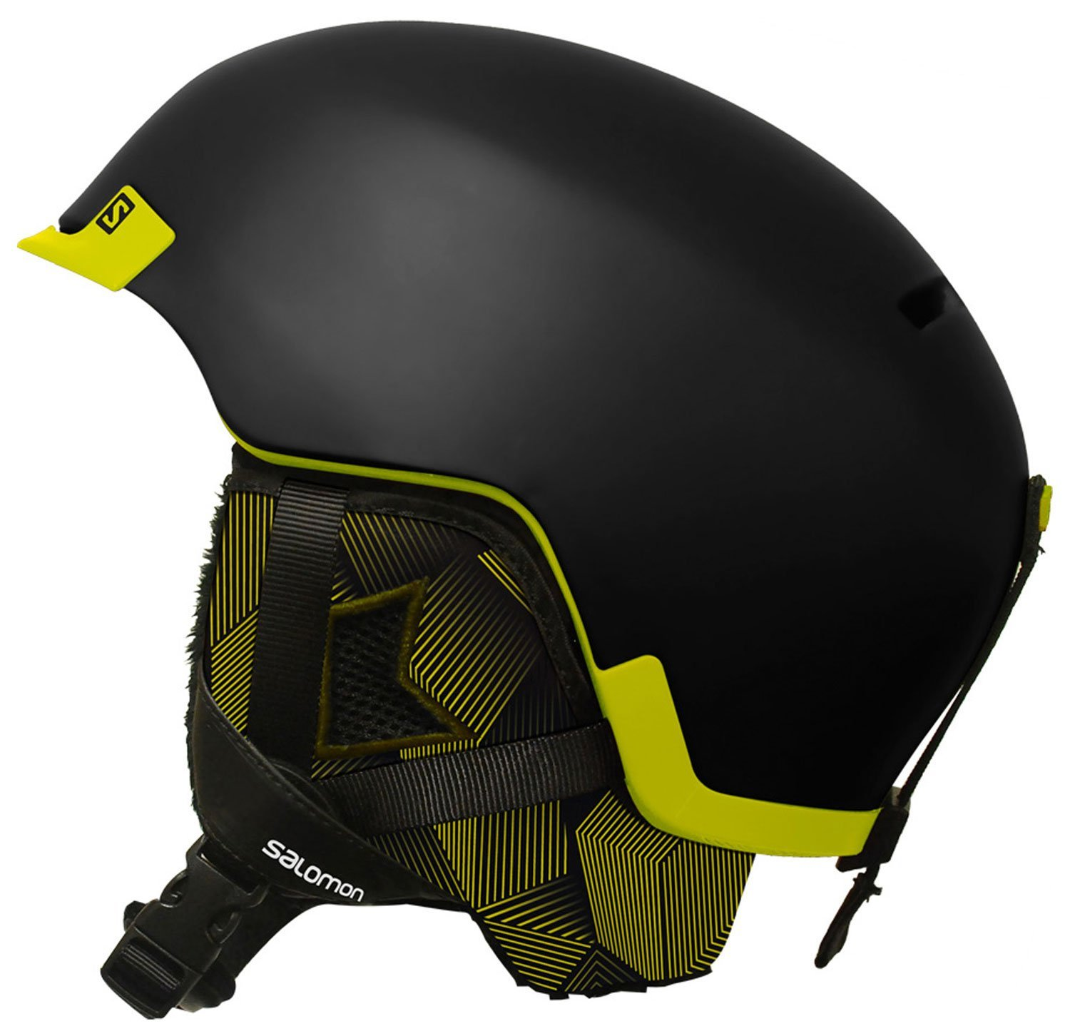 Small Salomon Bicycle Helmets