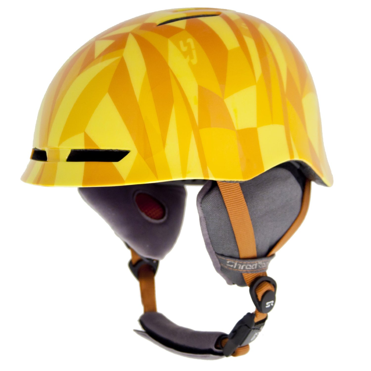 Small Shred Ready Bicycle Helmets