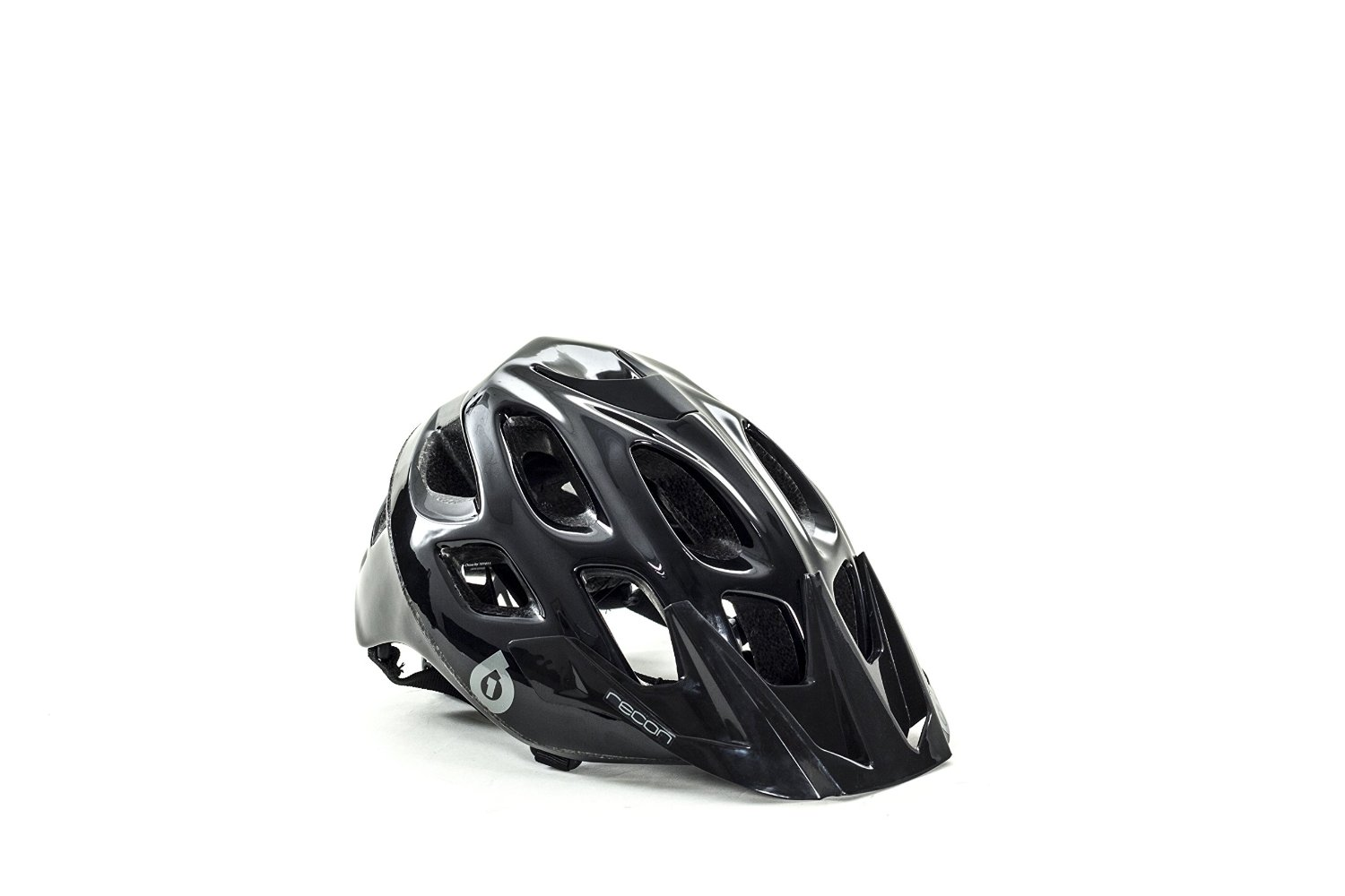 Small SixSixOne Bicycle Helmets