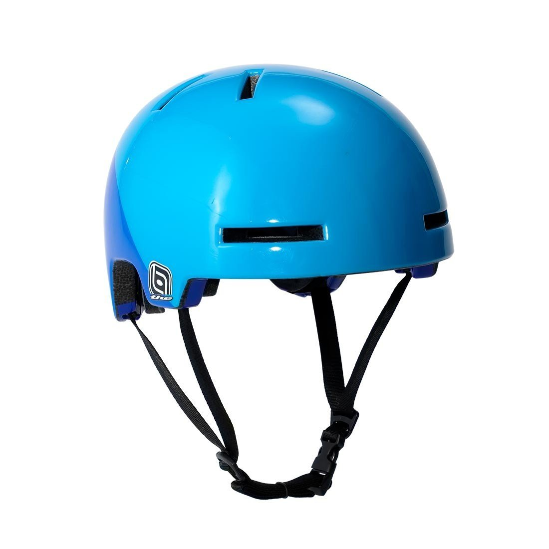 Small THE Industries Bicycle Helmets