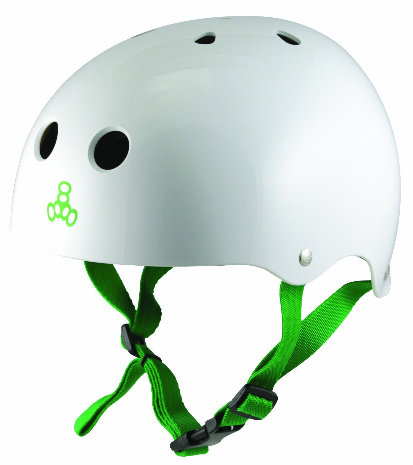 Small Triple Eight Bicycle Helmets
