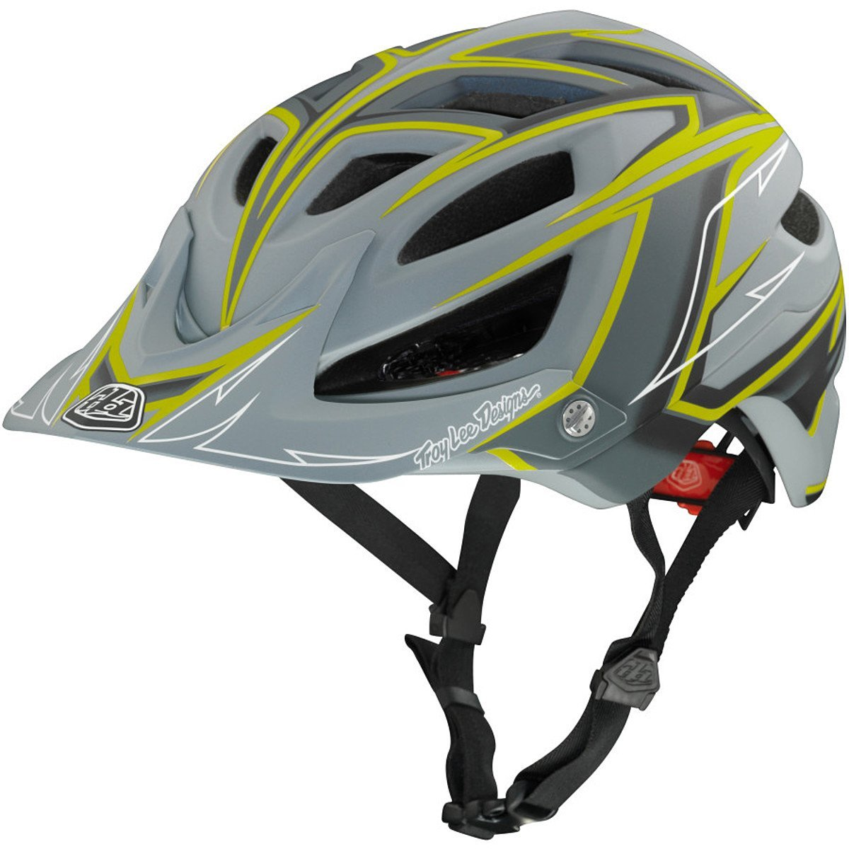 Small Troy Lee Designs Bicycle Helmets