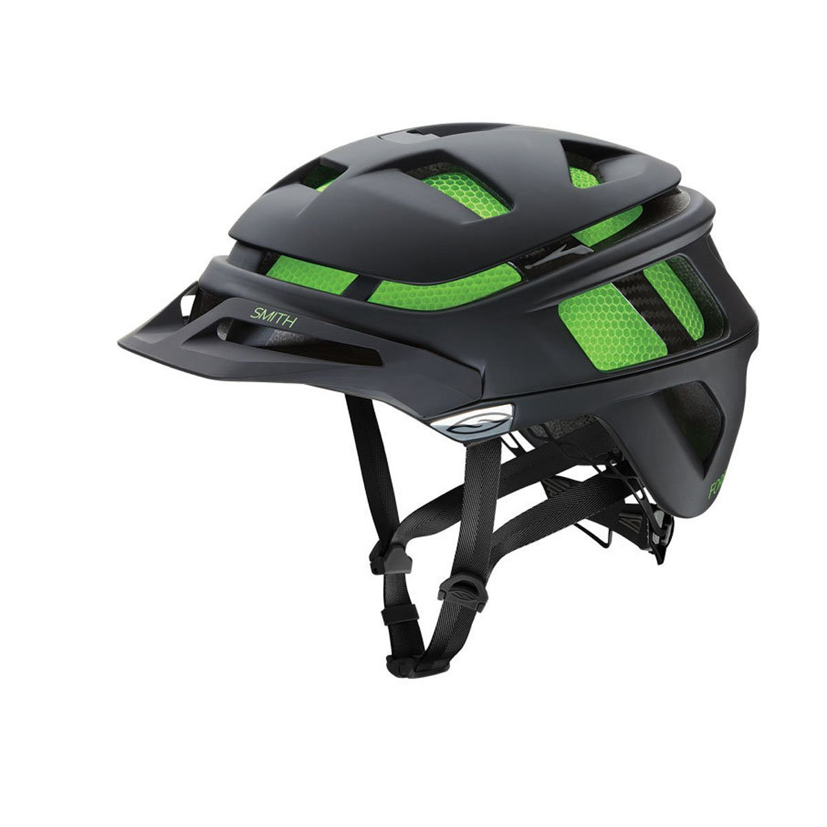 Smith Optics Bicycle Helmets