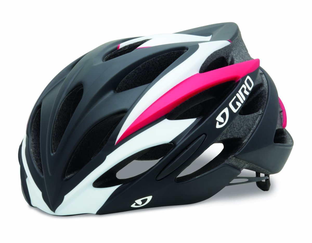 Types of Giro Bicycle Helmets