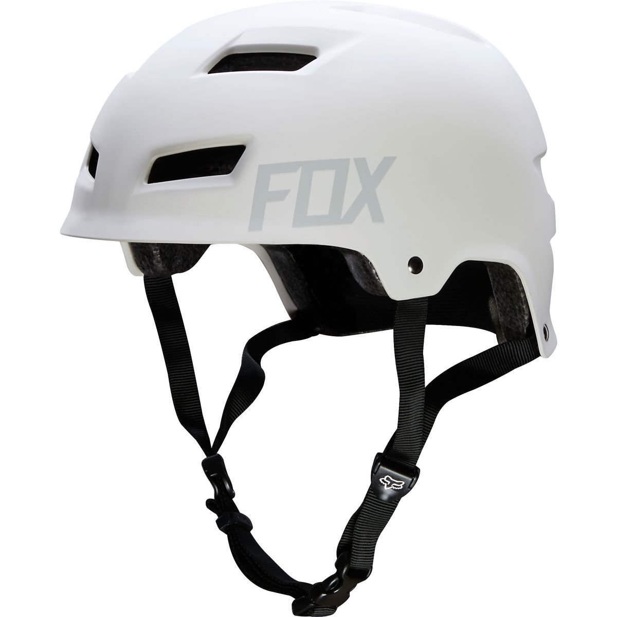 White Fox Racing Bicycle Helmets