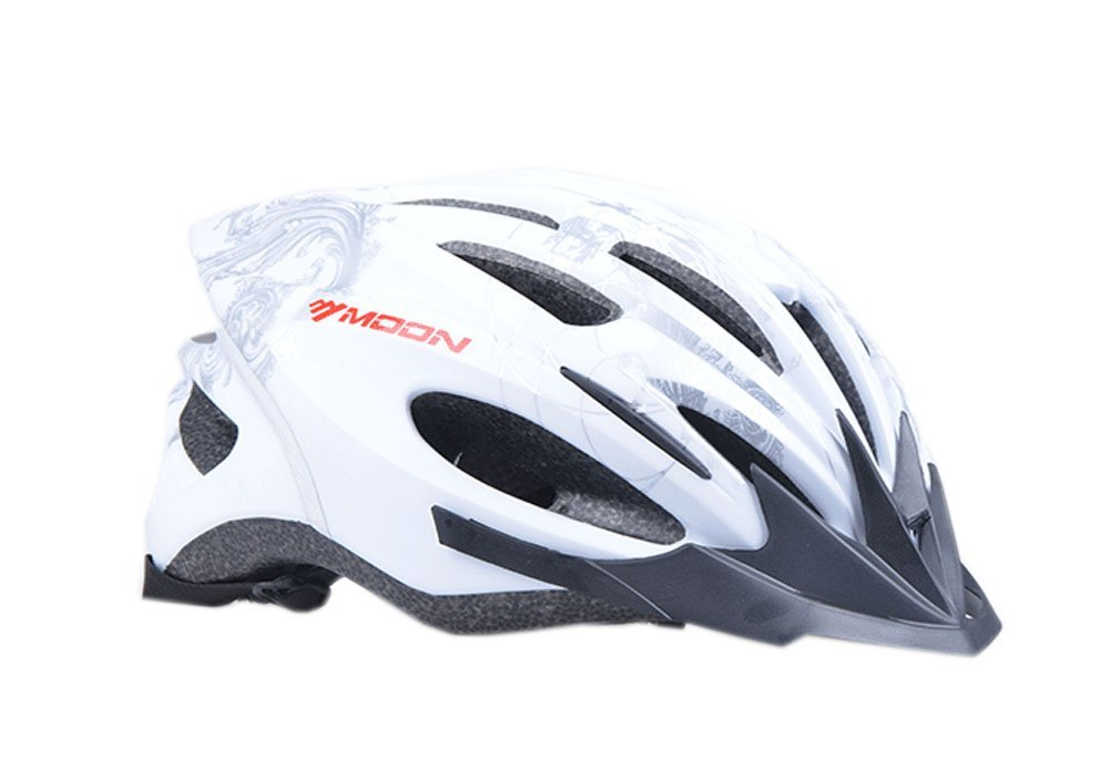 White Panda Superstore Bicycle Helmets