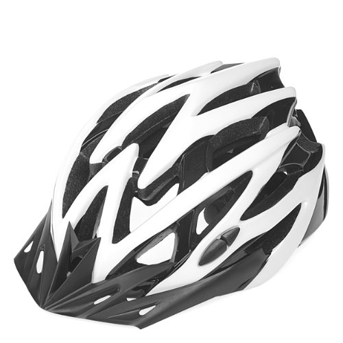White Phgiveu Bicycle Helmets