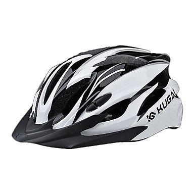 White SJ-Outdoors Bicycle Helmets