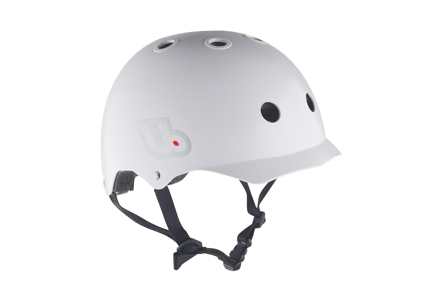 White Urge Bike Products Bicycle Helmets