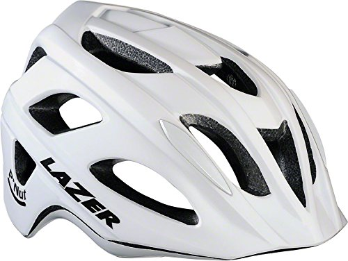 White Xtreme Motor Company Bicycle Helmets
