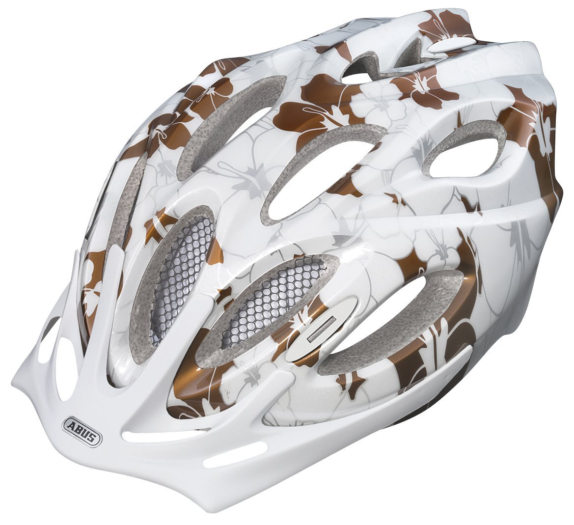 Womens Abus Bicycle Helmets