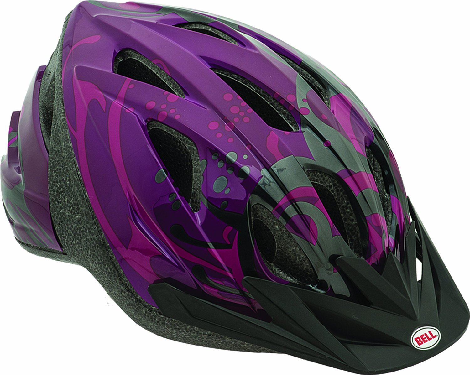 Womens Bell Bicycle Helmets