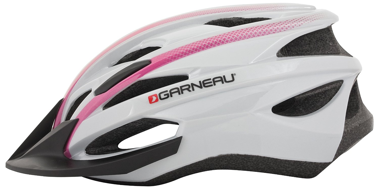 Womens Garneau Bicycle Helmets