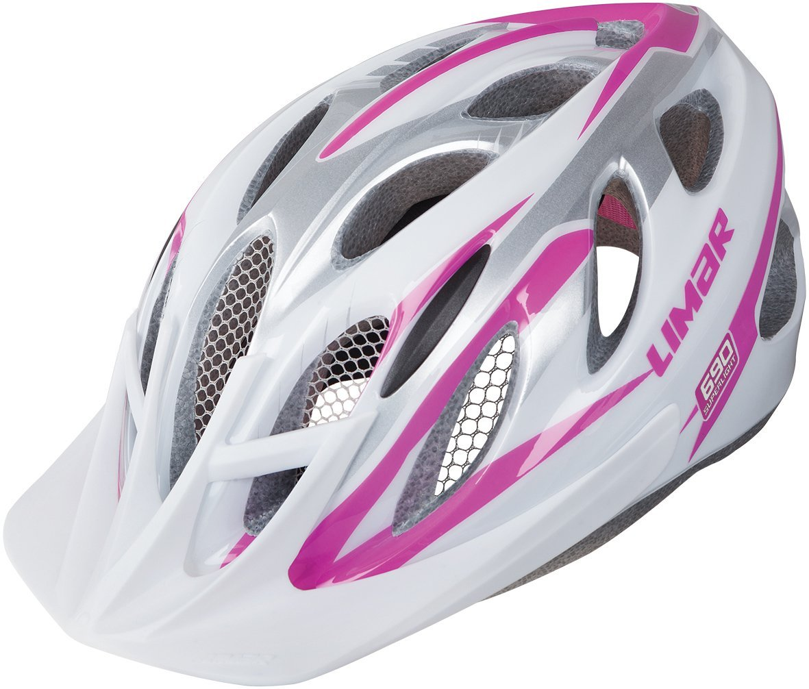 Womens Limar Bicycle Helmets