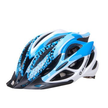 Womens Tourequi Bicycle Helmets