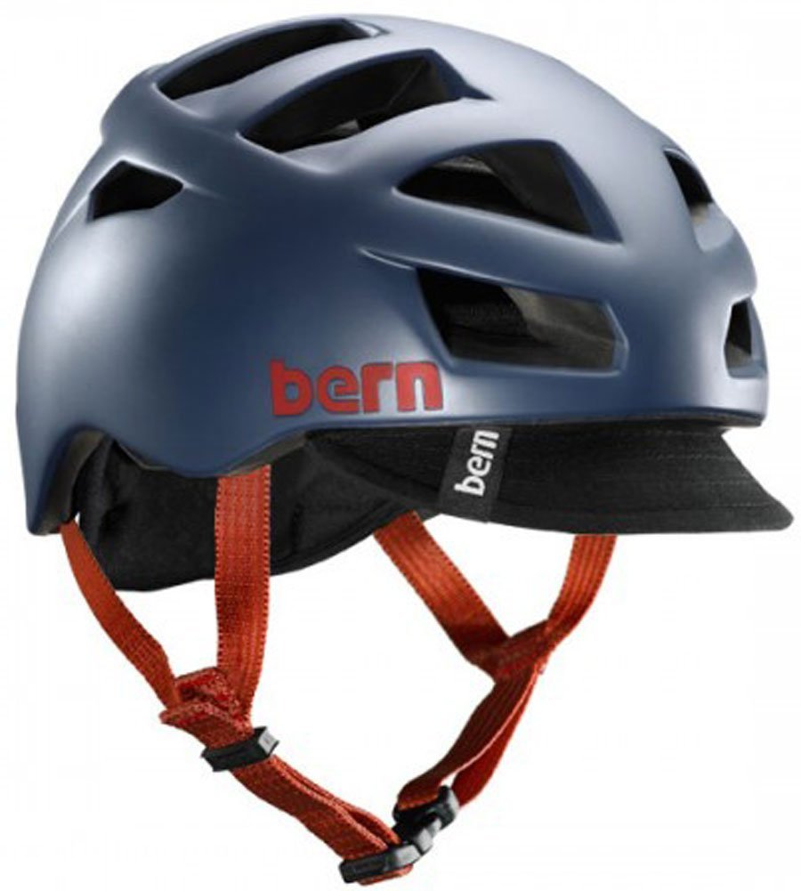 X-Large Bern Bicycle Helmets