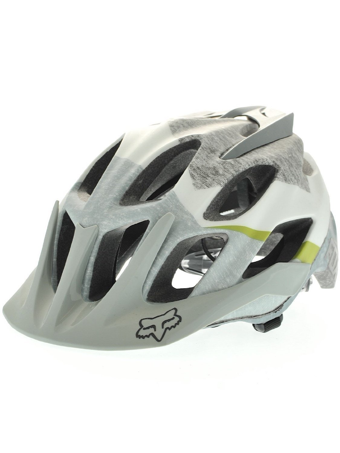X-Large Fox Racing Bicycle Helmets