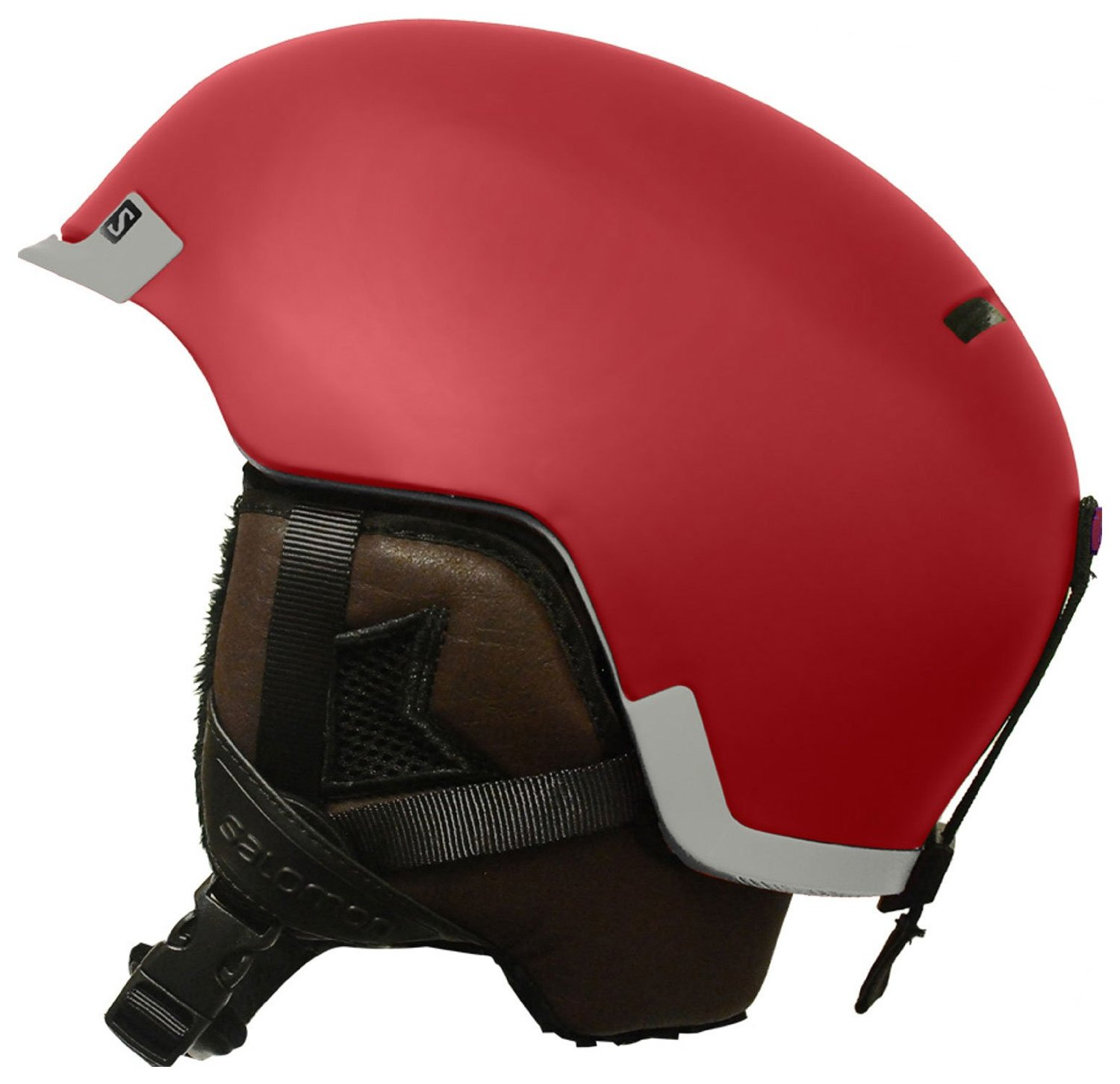 X-Large Salomon Bicycle Helmets