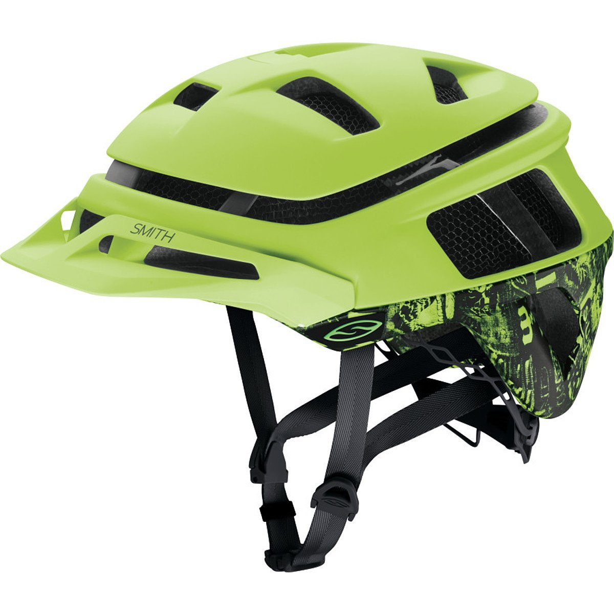 X-Large Smith Optics Bicycle Helmets