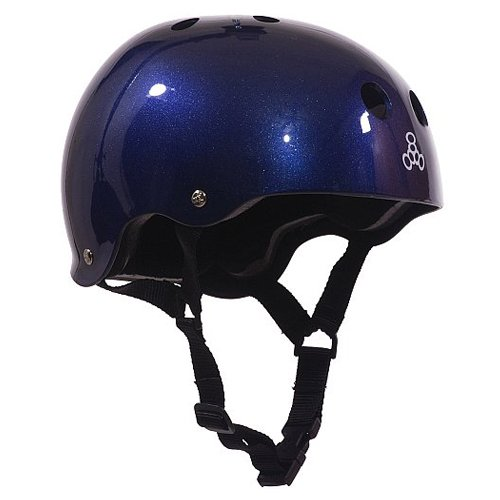 X-Large Triple Eight Bicycle Helmets