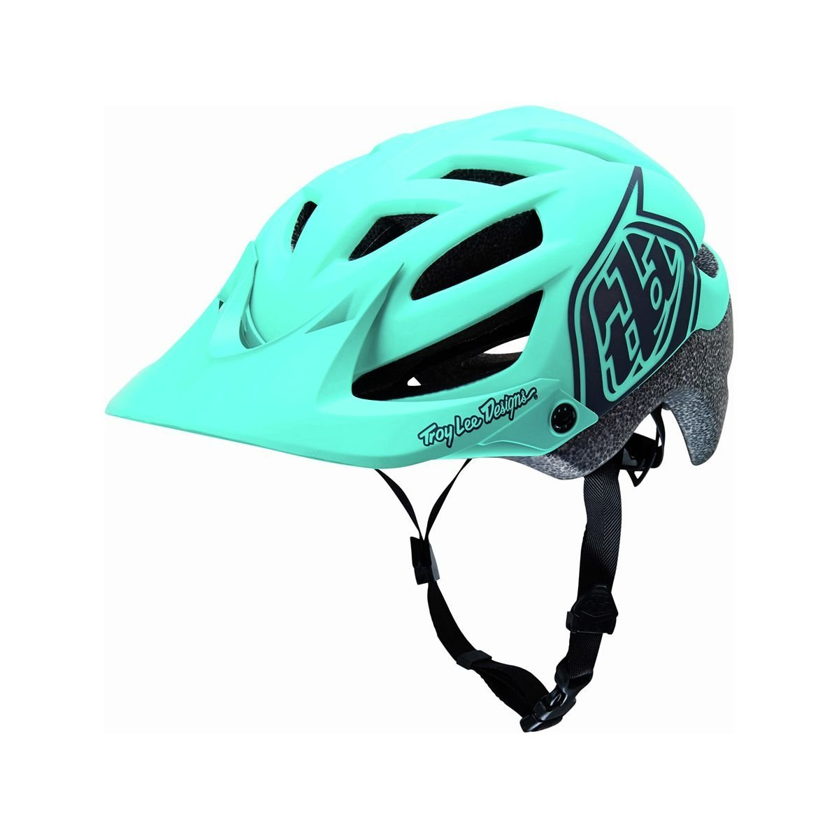 X-Large Troy Lee Designs Bicycle Helmets