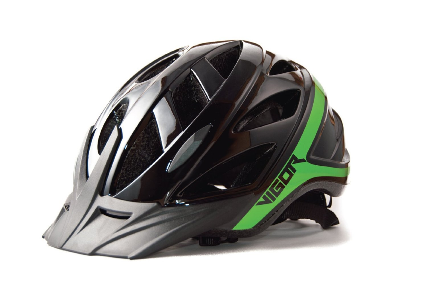 X-Large Vigor Bicycle Helmets