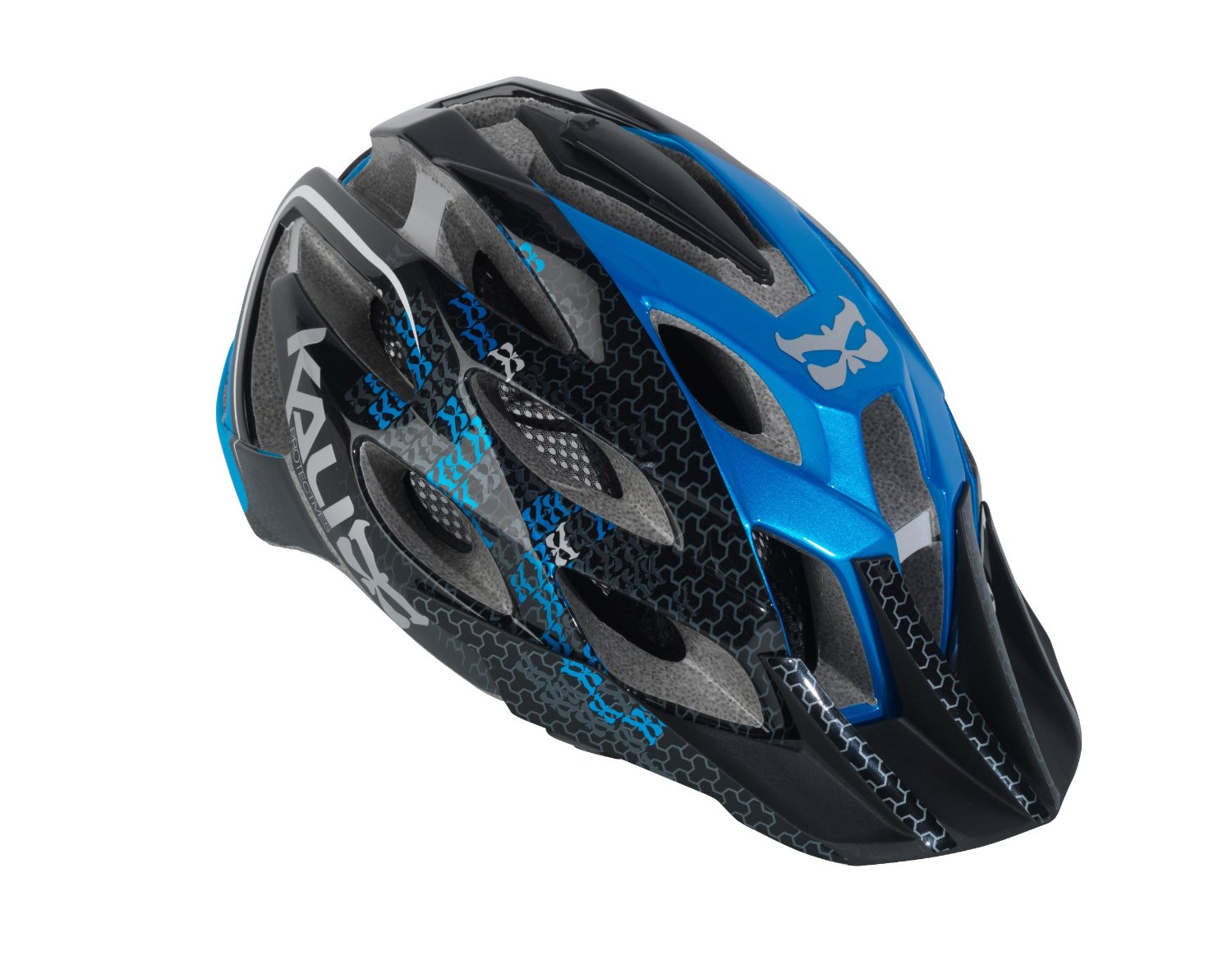 X-Small Kali Protectives Bicycle Helmets