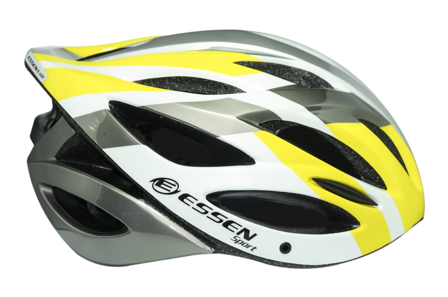 Yellow Essen Bicycle Helmets