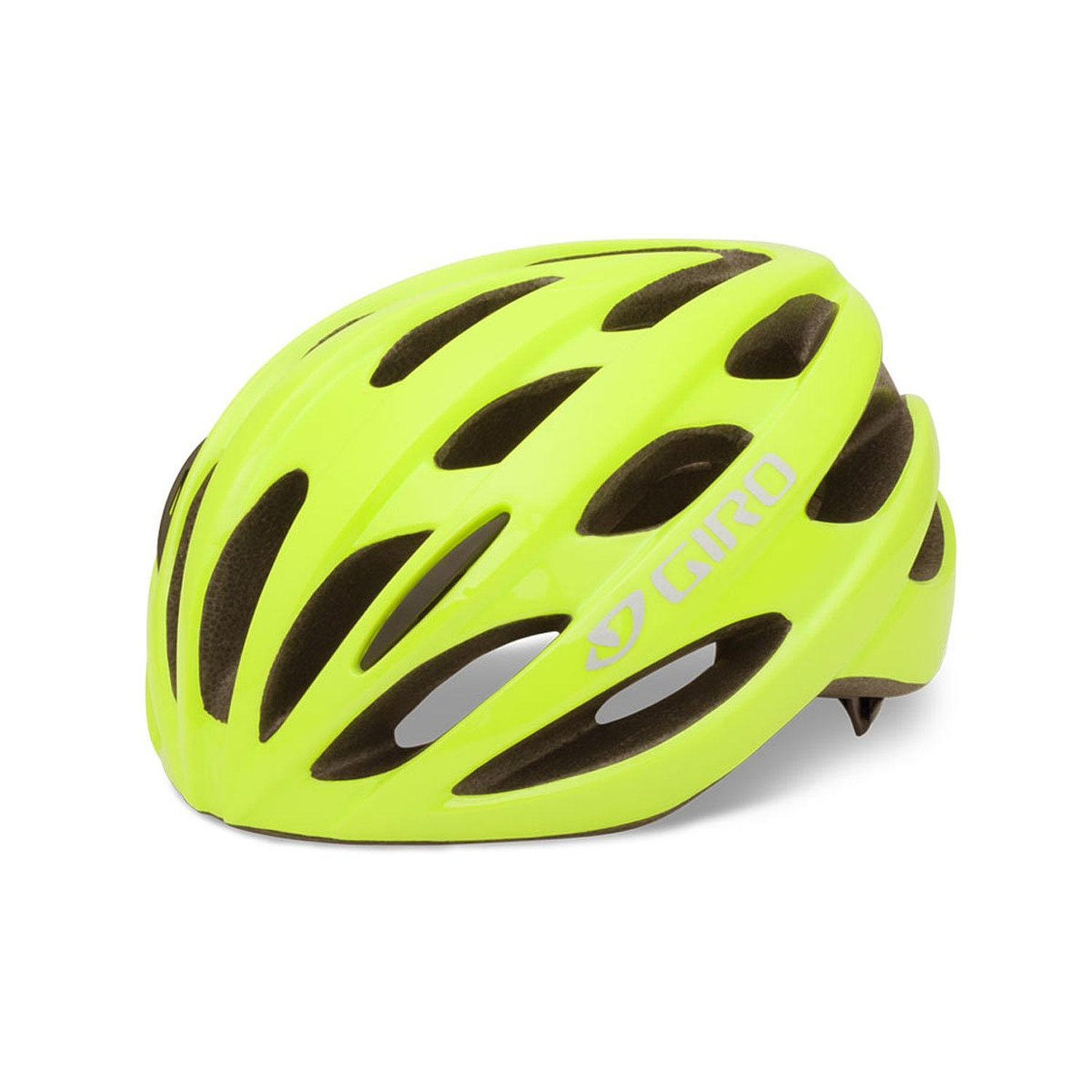 Yellow Giro Bicycle Helmets