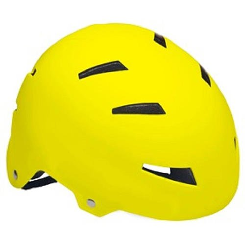 Yellow Kids & Youth Mongoose Bicycle Helmets