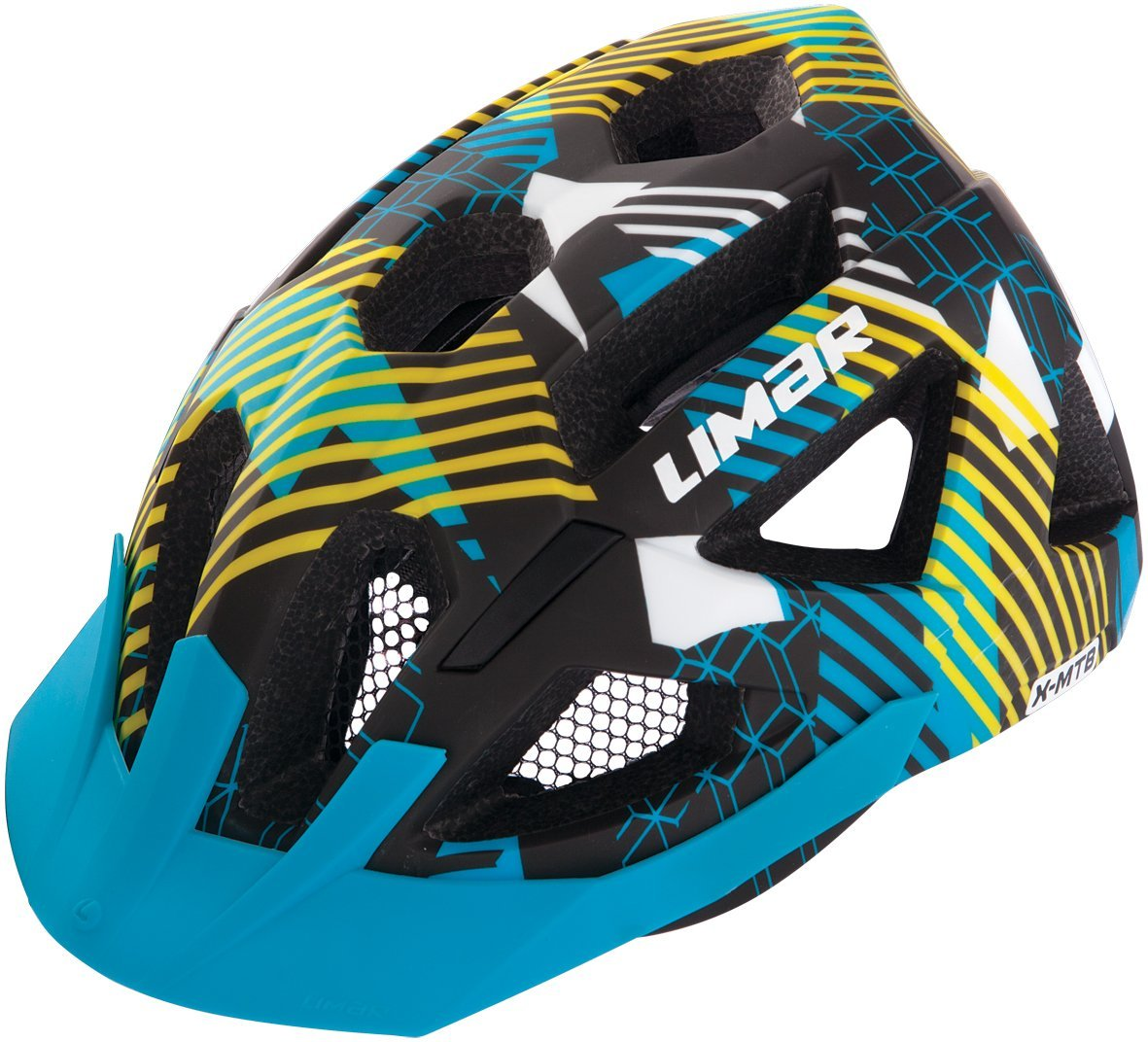 Yellow Limar Bicycle Helmets
